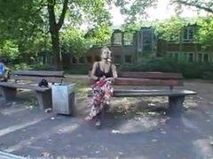 Nude In Public - Viki