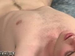 Angels gay porn chubby young guys bubble butt twink anal sec and