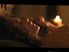 Nathalie Emmanuel Nude Sex Scene From -Game of Thrones
