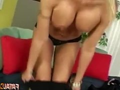 Fuck a cougar with big boobs