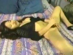 Hermaphrodite Asian Masturbates & Sucks Tony Martino