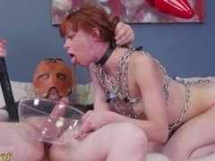 Alexiss bdsm 1 and extreme muscle pee punish first time