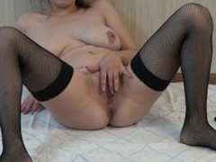 Masturbation and squirt