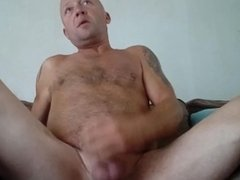 Jerking in front of cam