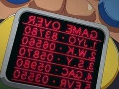 Ashita no Yukinojou Episode 01