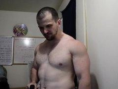 Muscle PowerBlue - PowerBurp 6: Beer Bloat and Burps