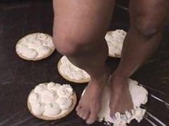 Bare Feet and Banana Cream Pies