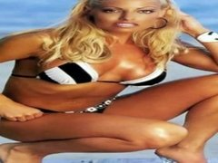 Divas of Wrestling - #2 Trish Stratus FAPPENING exposed