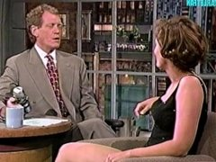 Jamie Lee Curtis - The Late Show with David Letterman July 1994