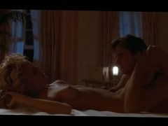 "Sharon Stone CUNNILINGUS - ""Basic Instinct"" (1992)"