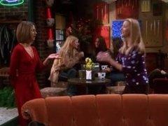 Jennifer Aniston - Friends S07E15 (1994)