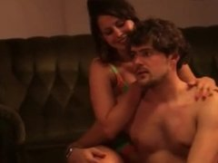 straight sex movie (love story to be exist lesbian part )