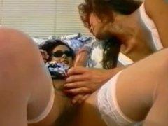 Hermaphrodite Jazzmine Rose Watches Porn & Fucks Jade East