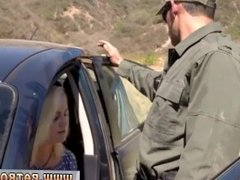 Brooke fuck me before the police come xxx taxi big tit cop