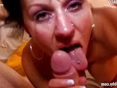 Mydirtyhobby - Dirty milf takes it up the ass