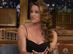 Jennifer Garner - Tonight Show Starring Jimmy Fallon - 3-16-2016