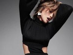 Jennifer Lopez - InStyle, February 2016