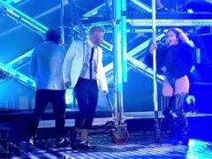 Jennifer Lopez - Live It Up - Britain Got Talent