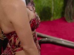 Jennifer Lopez - Met Gala 2015 - Sexy body, ass