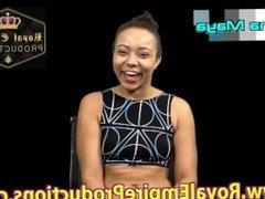Trailer: Adriana Maya's Video Profile Presented By: RoyalEmpire