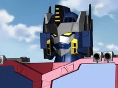 Transformers: Cybertron Robots in Disguise - Haven (Episode 2)