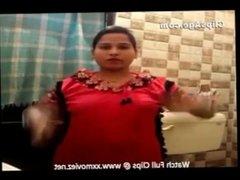 Desi hindi sexy aunty fucking after bathing
