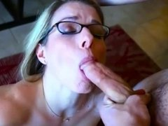 I love cum, she is delicious tell me please ?????