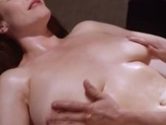 Mimi Rogers Nude Scene In Full Body Massage Movie ScandalPlanet.Com