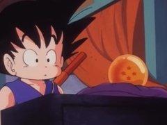 Dragonball 001 - The Secret Of The Dragon Balls