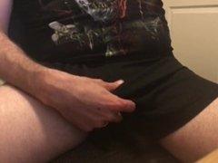 Masturbating to Porn - Long session