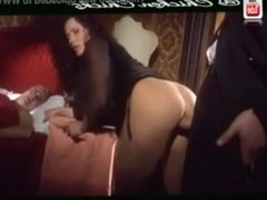 Woman Fucks A Guy In Front of Old Dude! More videos at SecretXXXcams.com