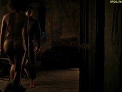 Nathalie Emmanuel Nude Sex Scene In Game of Thrones ScandalPlanet.Com