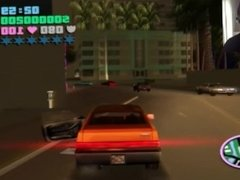 BACK ALLEY BRAWL - GTA Vice City Playthrough Part 2