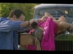Joy Kiss - Gigolo 2 (Limousine)