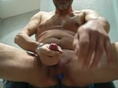 handjob for the audience