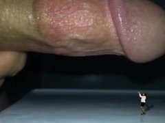 Shrunken Woman Crushed by Giant Cock #2