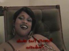 Hypno soles ebony