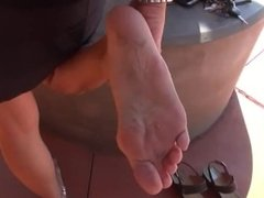 granny soles and feet 8