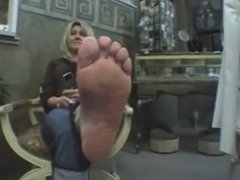 milf soles and feet 8