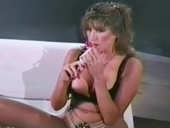 a classic smoking fetish video