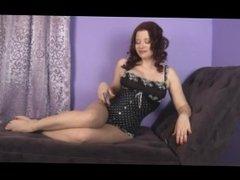 Toilet Slavery with Sarah Blake- My Goos Toilet Boy