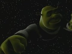 Shrek dank meme song