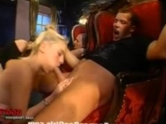 Bea Schnuckel fucking hard
