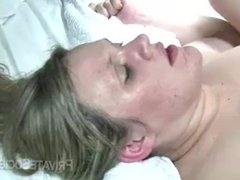 Amateur Anal Creampie - High Quality
