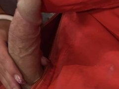 BIG TIT NURSE HELPS A PATIENT WHO SHE WANTS TO FUCK