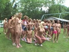 magazine photo shoot from saturday show in july 2004 nudes a poppin indiana
