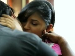 Hot mamatha Secretly Romance with her Ex Boyfriend in Hotel Room