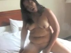 filipina wife is a slut 2