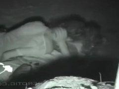 couples making out in public--voyeur