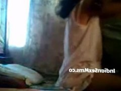 Nepali Wife Fuck With Lover ll Nepali Sex ll Wife Cheating